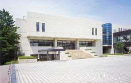 皇學館大学 100周年記念講堂