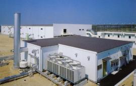 菱山製薬 三重工場