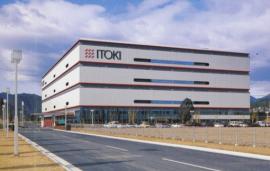 イトーキ 三重テクノパーク商品センター
